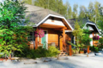 Comfortable suites for your stay in Talkeetna